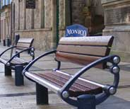 Derry Seating