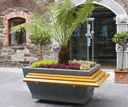 Planters and Planter Boxes