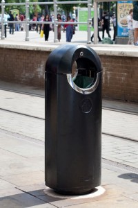 HC2056 Litter Bins UK