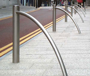 HC2088 Cycle Stands