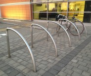 HC2093 Cycle Stand