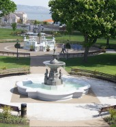 Peoples Park, Dun Laogaire