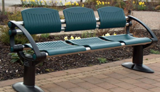 Street Furniture - Seat HC2020S