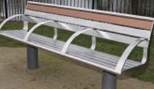 Street Furniture - Seat HC2045S