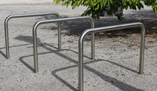 HC2089 Cycle Stands