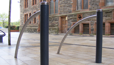 HC2091 Cycle Stands