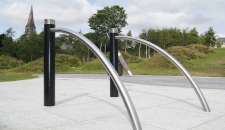 HC2092 Cycle Stands