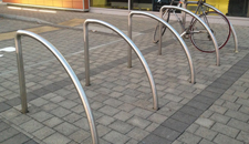 HC2093 Cycle Stands