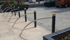 HC2094 Cycle Stands