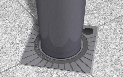 New Product: Hartecast Flush Ductile Iron Retention Socket