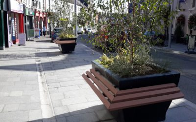 Life Time Value of Hartecast Street Furniture Products
